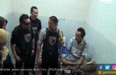 Pencuri Berusaha Kabur dari RS, Untung Tim Kobra Sigap - JPNN.com