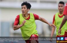 Dua Laga Kandang Sepi Penonton, Mitra Kukar Kebut Renovasi Stadion Rondong Demang - JPNN.com