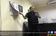 Bawaslu DKI Usut Dugaan Politik Uang Caleg Gerindra - JPNN.com