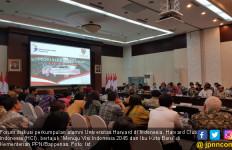 Kolaborasi Kunci Mewujudkan Visi Indonesia 2045 - JPNN.com