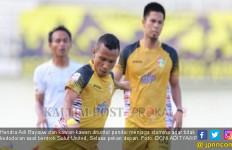 Tim Pelatih Mitra Kukar: Kondisi Ini Sangat Merugikan Pemain Kami - JPNN.com