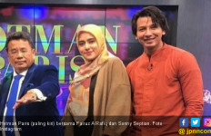 Hotman Murka Laporan Fairuz A Rafiq Ditertawakan - JPNN.com