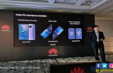 Huawei Luncurkan 2 HP 5G Akhir 2019 - JPNN.com