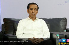 Pak Jokowi, Jangan Pilih Menteri Muda karena Kekuatan Bapaknya - JPNN.com