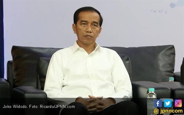 Soal Potensi Gempa Besar di Selatan Jawa, Jokowi: Sampaikan apa Adanya - JPNN.com