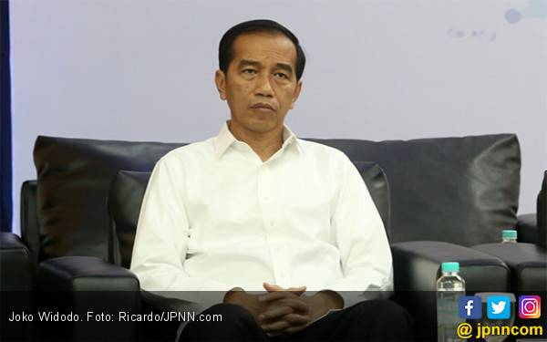 Jokowi Sudah Teken Surpres, Revisi UU KPK Tak Terbendung Lagi