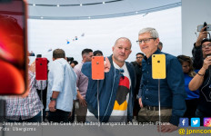 Kejar Target Penjualan, 4 iPhone Baru Siap Dirilis Tahun Depan - JPNN.com