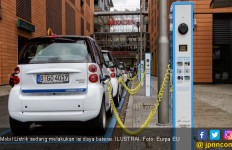 Pemerintah Terus Menyiapkan Insentif untuk Mobil Listrik - JPNN.com
