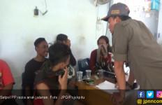 Diduga Eksploitasi Anak, Supriatin Dibekuk Polisi - JPNN.com