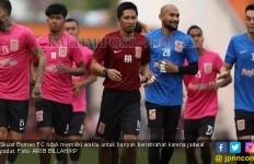 Borneo FC vs Persija: Dendam Harus Dituntaskan - JPNN.com