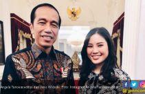 Pengamat Nilai Angela Tanoesoedibjo Cocok Jadi Menteri BUMN - JPNN.com