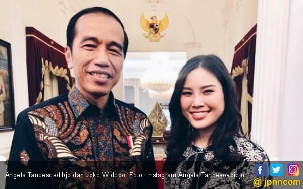 Pengamat Nilai Angela Tanoesoedibjo Layak Masuk Kabinet - JPNN.com