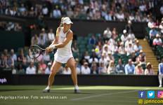 Juara Bertahan dan Si Nomor 1 Dunia Tembus Babak Kedua Wimbledon 2019 - JPNN.com