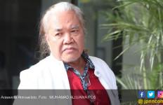 Jenazah Arswendo Atmowiloto Akan Dimakamkan di Sandiego Hill - JPNN.com