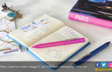 Jelang Tahun Ajaran Baru, Faber Castell Beri Diskon Hingga 31 Juli - JPNN.com