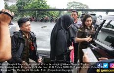 Jaksa Penyidik Kejati Sulut Tahan Dua Tersangka Kasus Korupsi - JPNN.com