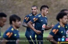 Brasil vs Argentina: Serang, Terjang, Menang! - JPNN.com
