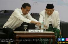 Belum Mau Turun dari Kursi Ketum MUI, Ma'ruf Amin: Wapres Masih Pak JK - JPNN.com