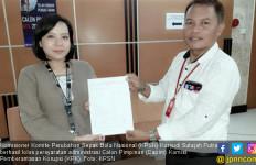 Komisioner KPSN Masih Punya Peluang Jadi Pimpinan KPK - JPNN.com