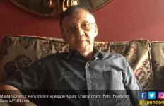 Chairul Imam: Figur Jaksa Agung Sebaiknya dari Kalangan Internal - JPNN.com