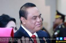 Pilpres Selesai, MenPAN RB Imbau ASN, TNI dan Polri Kembali ke Rutinitas - JPNN.com