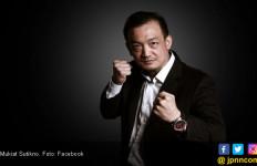 Piawai di Perusahaan Mobil, Mukiat Sutikno Coba Tantangan di Pabrikan Ban - JPNN.com
