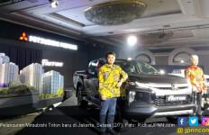 Spesifikasi Mitsubishi Triton Baru Diklaim Lebih Menjanjikan - JPNN.com