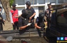 Tanam Bunga di Taman, Temukan Mortir Aktif Daya Ledak Tinggi - JPNN.com