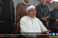 Soal Anjing Masuk Masjid, DKM Al Munawaroh: Ini Bukan Karena Berlainan Agama - JPNN.com