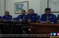 SBY Dinilai Gagal Urus Partai, Pendiri Demokrat Desak Gelar Kongres - JPNN.com