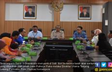 Santuni Ahli Waris Korban Tsunami Tanjung Lesung, Sesmenpora Berterima Kasih Kepada Jasa Raharja - JPNN.com