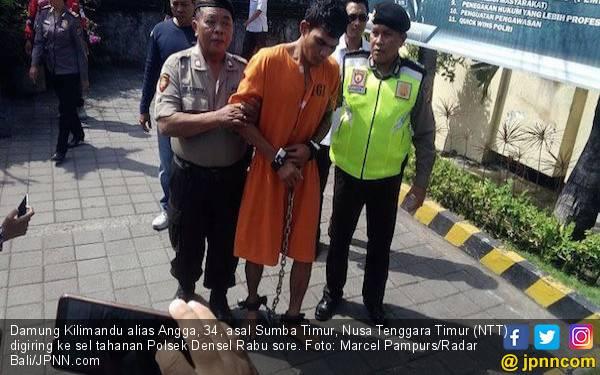 Berita Terbaru Seputar Kasus Pembunuhan Warga Asal Sumba - JPNN.com