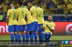 Daftar Lengkap Durasi Peserta Copa America Tunggu Final, Brasil 12 Tahun - JPNN.com