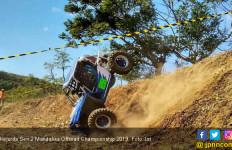 Seri 2 Mandalika Offroad Championship 2019 Berjalan Seru - JPNN.com