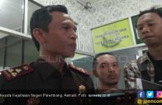 Kajari Pastikan Lima Komisioner KPU Palembang Segera Disidangkan - JPNN.com
