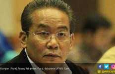 Yakini KPK dan Polri Akur, Anang Iskandar Bakal Berfokus pada Tiga Jurus - JPNN.com