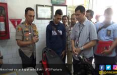 Kejar - kejaran Polisi dengan Begal Sadis di Kuburan, Begini Akhirnya - JPNN.com