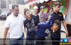 Bandit Pembobol Minimarket di Depok Didor Polisi - JPNN.com