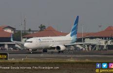 Irfan Setiaputra Ditunjuk Jadi Dirut Garuda Indonesia, Triawan Munaf Komut - JPNN.com