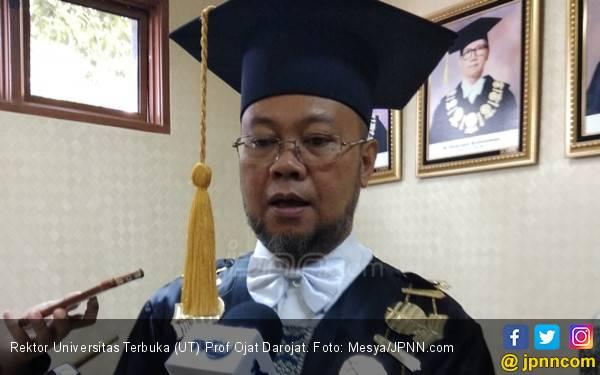 UT Perkuat Kurikulum Pendidikan Karakter di Fakultas Keguruan - JPNN.com