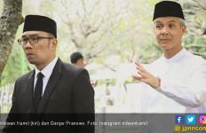 Pernyataan Keras Ganjar Pranowo, Tolak WNI eks ISIS Kembali ke Jateng - JPNN.com