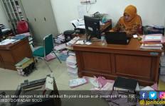 Kantor Disdikbud Boyolali Dirampok, Dua Penjaga Disekap - JPNN.com