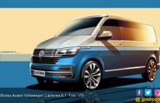 Jelang Liburan Sekolah, Van Anyar Volkswagen Menggoda - JPNN.com