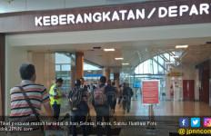Curiga Harga Tiket Pesawat Turun Hanya Kamuflase - JPNN.com
