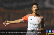 Tantang Kalteng Putra, Borneo FC Bertekad Putus Tren Negatif - JPNN.com