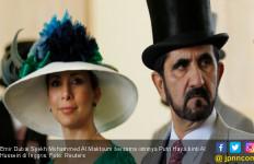 Takut Dibunuh, Istri Keenam Emir Dubai Minggat dari Rumah - JPNN.com