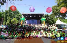 Berkat Festival KBA, Pulau Pramuka Berbenah untuk Selamatkan Lingkungan - JPNN.com