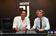 8 Rekor Hebat Sudah Menanti Gianluigi Buffon - JPNN.com