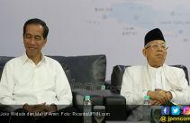 Gus Syauqi: Visi dan Misi Jokowi-KH Ma'ruf Amin Tak Berubah - JPNN.com