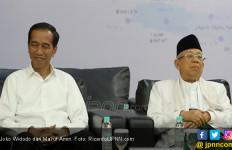 Survei: Warga di Kantong Suara Prabowo-Sandi Tidak Puas dengan Kinerja Jokowi-Ma'ruf - JPNN.com
